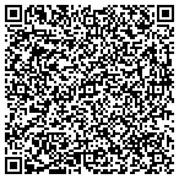QR-код с контактной информацией организации Эир инжиниринг, ЧП