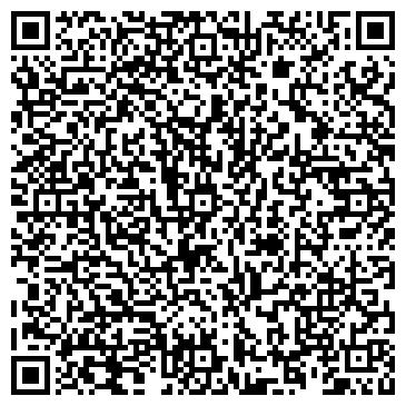 QR-код с контактной информацией организации Чистый воздух, ПМО