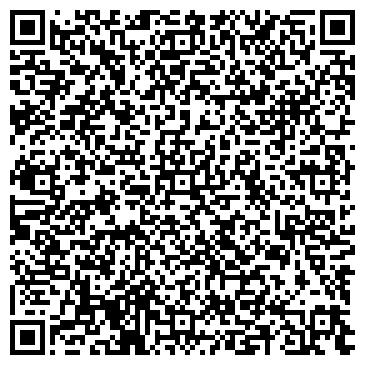QR-код с контактной информацией организации Холодна хатка, ЧП