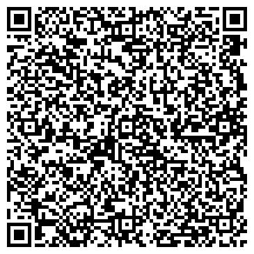 QR-код с контактной информацией организации Техноком , ООО
