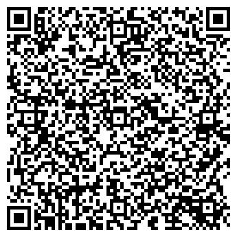 QR-код с контактной информацией организации ТС-Климат, ЧП