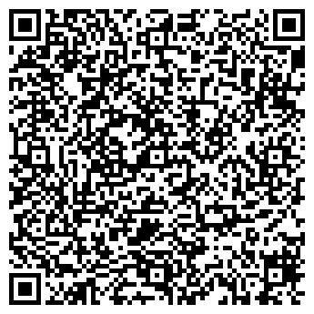 QR-код с контактной информацией организации Шуляк И.И., ЧП