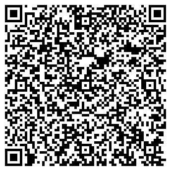 QR-код с контактной информацией организации Бриск, ООО