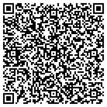 QR-код с контактной информацией организации Макспроф, ООО