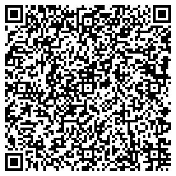 QR-код с контактной информацией организации Блидарь, ЧП