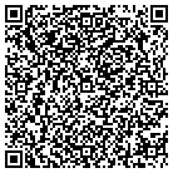 QR-код с контактной информацией организации Доктор Климат, ЧП