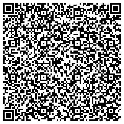 QR-код с контактной информацией организации Норд, авторизованый сервисный центр, ООО
