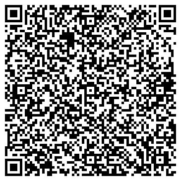 QR-код с контактной информацией организации Ебису-Техно, ЧП