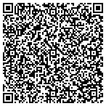 QR-код с контактной информацией организации Промальп, СПД