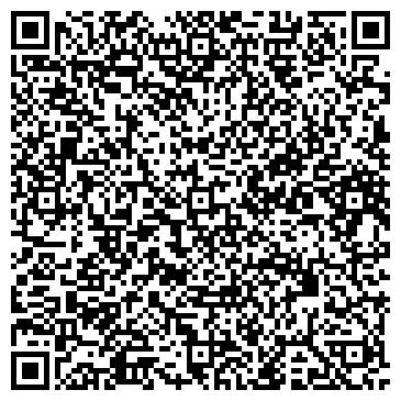 QR-код с контактной информацией организации Крикуненко, ЧП