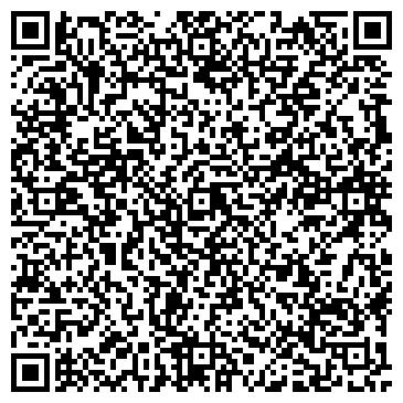 QR-код с контактной информацией организации Зима Лето, ООО