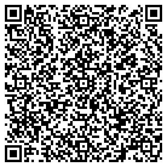 QR-код с контактной информацией организации Мир,ЧП