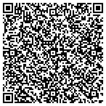 QR-код с контактной информацией организации Атлант, ЧП (сервисный центр)