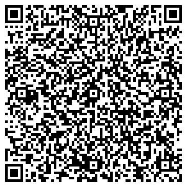 QR-код с контактной информацией организации КПМ–сервис,ООО