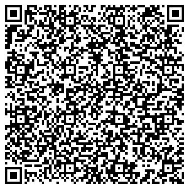 QR-код с контактной информацией организации Потенциал, торговая компания, ООО