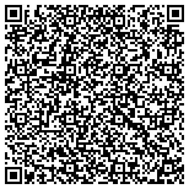 QR-код с контактной информацией организации Гидрохолодмонтаж ВК, ООО