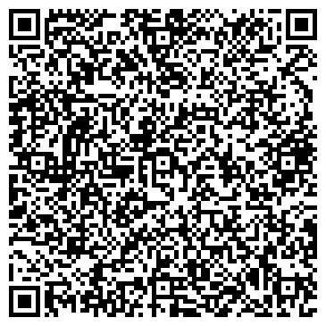 QR-код с контактной информацией организации Грин-Климат, ЧП