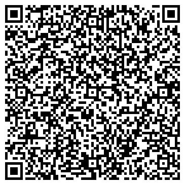 QR-код с контактной информацией организации Бизнес Пром, ООО