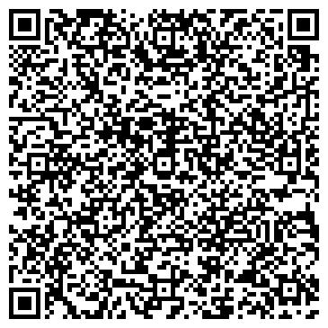 QR-код с контактной информацией организации ДекорКлимат (DecorClimat), ООО
