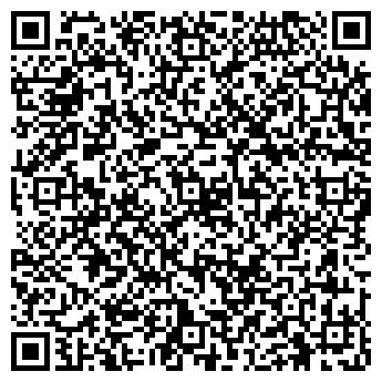 QR-код с контактной информацией организации Карофф, ЧП