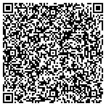 QR-код с контактной информацией организации Корифей, ЧП