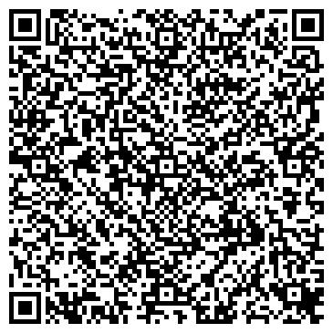 QR-код с контактной информацией организации Баланспроект, ЧП