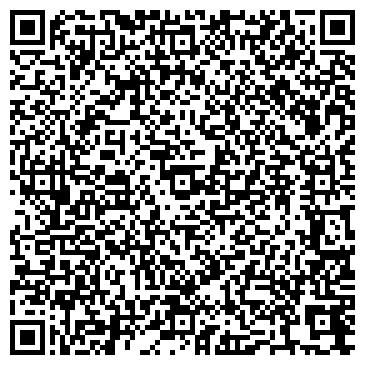 QR-код с контактной информацией организации Газтеплосервис, СПД