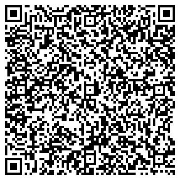 QR-код с контактной информацией организации Техноклимат, ООО
