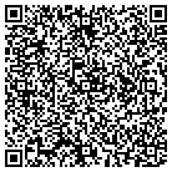 QR-код с контактной информацией организации Дарья-В, ООО