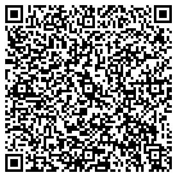 QR-код с контактной информацией организации Завод Луч, ЧП ФСК