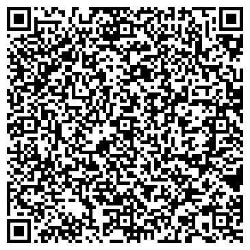 QR-код с контактной информацией организации Рубикон, ЧП