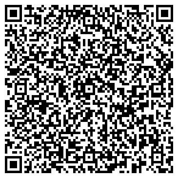 QR-код с контактной информацией организации Мастерхол, ЧП