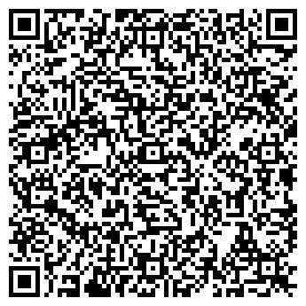 QR-код с контактной информацией организации Сфера Тепла, ЧП