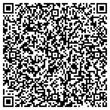 QR-код с контактной информацией организации Одесса Климат, ООО