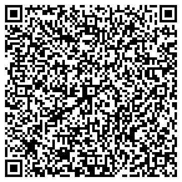 QR-код с контактной информацией организации Ромкор, ООО