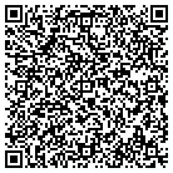 QR-код с контактной информацией организации ТК ЭкоГруп, ООО