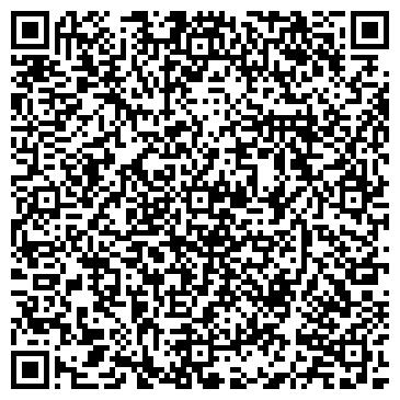 QR-код с контактной информацией организации АлесБуд, ООО