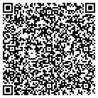 QR-код с контактной информацией организации КлинКомфорт, ООО