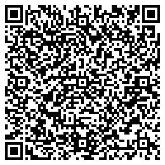 QR-код с контактной информацией организации Холод-ок, ООО