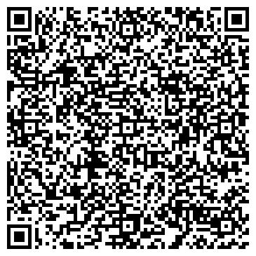 QR-код с контактной информацией организации Инжтехсервис, фирма, ЧП