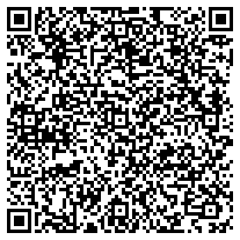 QR-код с контактной информацией организации ДонКапСтрой, ЧП