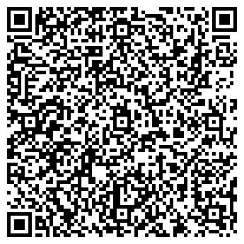 QR-код с контактной информацией организации ДЕТСКИЙ САД № 752