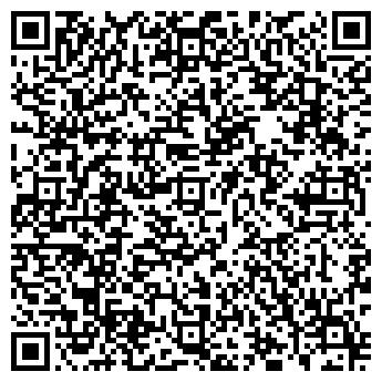 QR-код с контактной информацией организации Электросервис, ЗАО