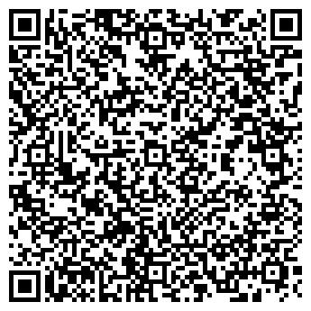 QR-код с контактной информацией организации Интерклимат, ООО