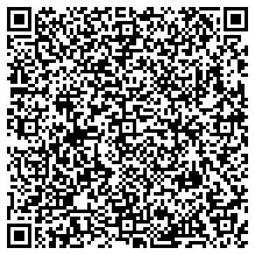 QR-код с контактной информацией организации Теплоконтроль, ООО