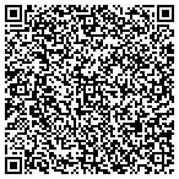 QR-код с контактной информацией организации Ауровиль, ООО