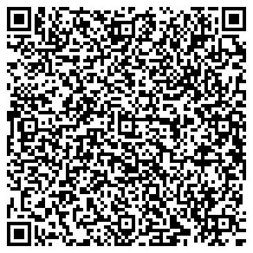 QR-код с контактной информацией организации Арвин Украина, ООО (ARVIN Ukraine)