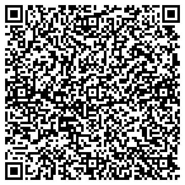 QR-код с контактной информацией организации Теплофасад, ЧП