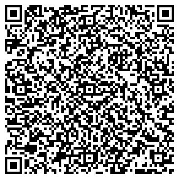 QR-код с контактной информацией организации Промгазтехнология, ООО