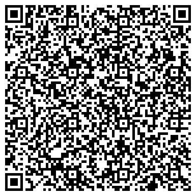 QR-код с контактной информацией организации Тепло-Газо-Сфера, ООО